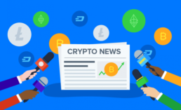 Crypto news thumbnail November 2019